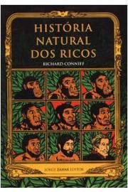 História Natural Dos Ricos