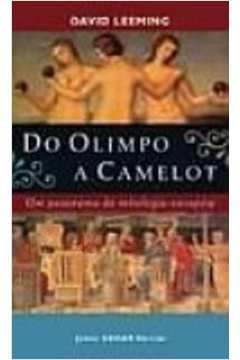 Do Olimpo a Camelot um panorama da mitologia européia