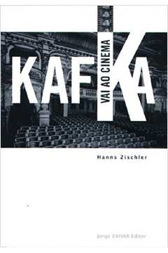 Kafka - Vai ao Cinema