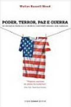 Poder, Terror, Paz E Guerra