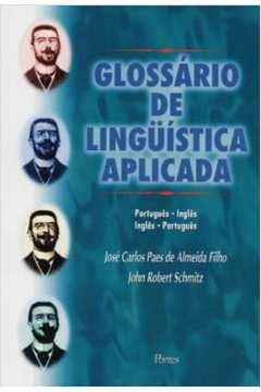 Glossario de Linguistica Aplicada