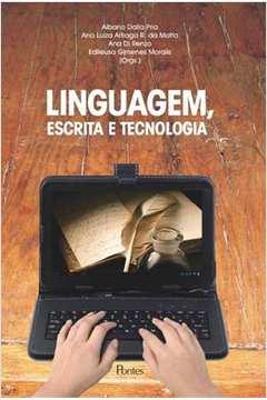 Linguagem Escrita e Tecnologia