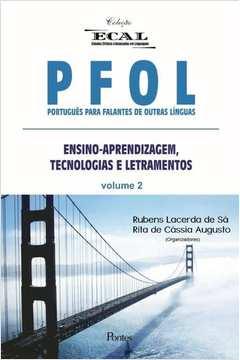 PFOL - PORTUGUES PARA FALANTES DE OUTRAS LINGUAS -