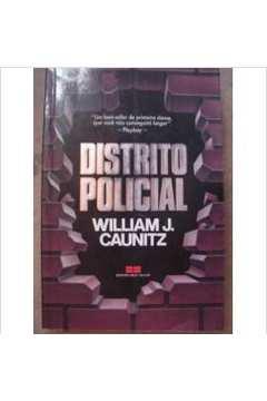 Distrito Policial