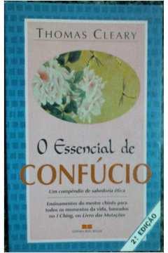 O Essencial de Confúcio
