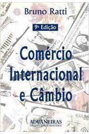 Comercio Internacional e Cambio 9 Edicao