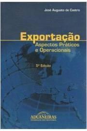 Exportação - Aspectos Práticos E Operacionais