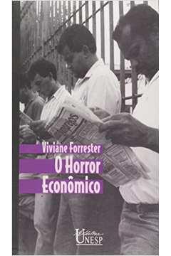 O Horror Econômico