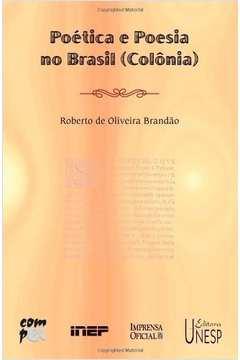 Poética e Poesia no Brasil (colônia)
