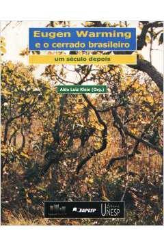 EUGEN WARMING E O CERRADO BRASILEIRO: UM SECULO DEPOIS