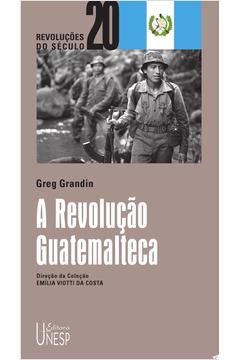 A revolução Guamalteca