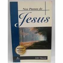 Nos Passos De Jesus - 69928