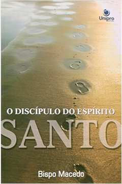 DISCIPULO DO ESPIRITO SANTO, O