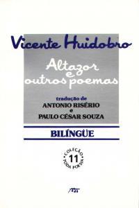 Altazor e Outros Poemas