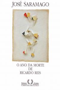 Ano da Morte de Ricardo Reis, o (cia das Letras)