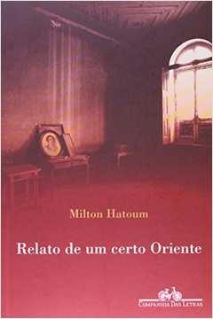 RELATO DE UM CERTO ORIENTE 01