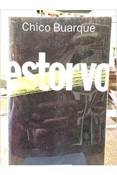 ESTORVO / 22ª REIMPRESSAO