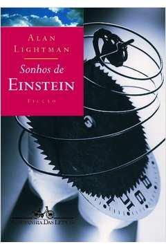 Sonhos de Einstein - Ficção
