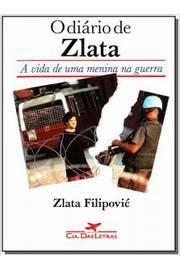 O Diário de Zlata: o Vida de uma Menina na Guerra
