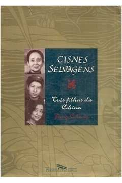 Cinsnes Selvagens - Três Filhas da China