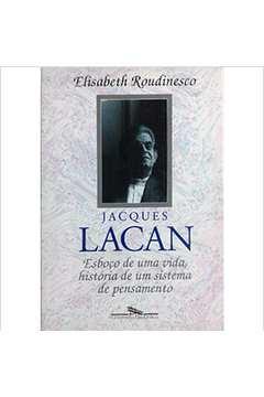 Jacques Lacan Elisabeth Roudinesco