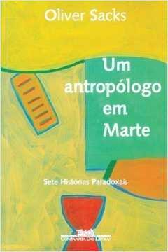Um Antropólogo Em Marte