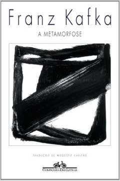 Metamorfose, a (cia. das Letras)