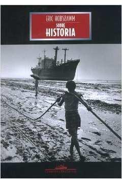 Sobre História - Livro Bolso