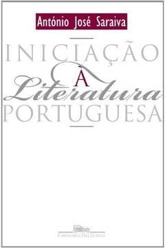 Iniciação ao Estudo da Língua Portuguesa