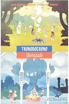 Tronodocrono/sherazade