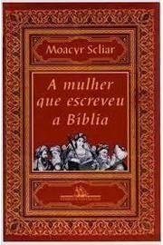 A Mulher Que Escreveu a Bíblia