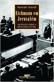Eichmann Em Jerusalém