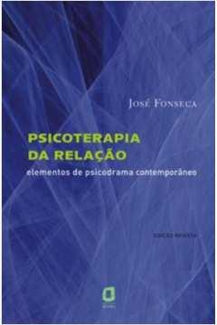 PSICOTERAPIA DA RELAÇÃO - ED. REVISTA