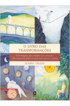LIVRO DAS TRANSFORMAÇÕES, O