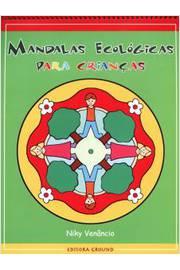 Mandalas Ecológicas para Crianças