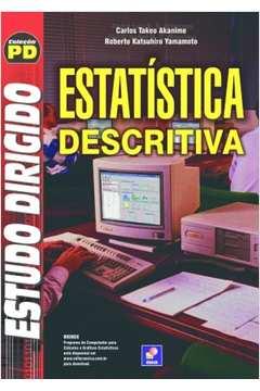 ESTUDO DIRIGIDO DE ESTATISTICA DESCRITIVA