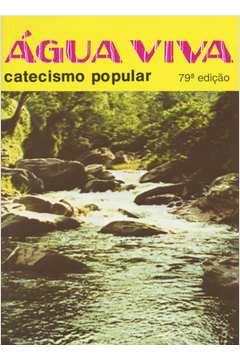 Agua Viva Catecismo Popular