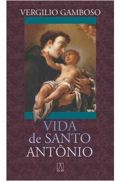 Vida de Santo Antônio