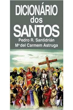 Dicionario dos Santos