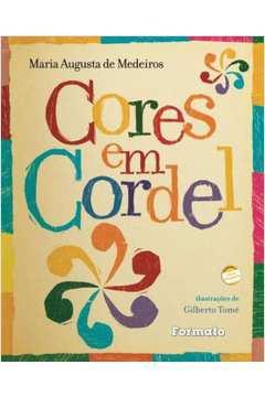 Cores em Cordel