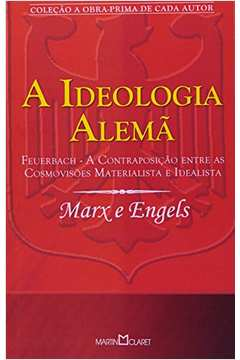 IDEOLOGIA ALEMA, A