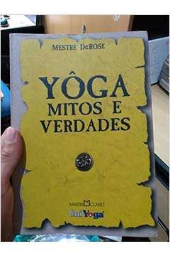 Yoga Mitos e Verdades