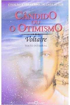 56 - Cândido ou o Otimismo