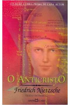 O Anticristo - Texto Integral