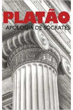 APOLOGIA DE SOCRATES / COLECAO A OBRA-PRIMA DE CADA AUTOR-20 / EDICAO BILINGUE / 1ª EDICAO