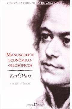 68 - Manuscritos Econômicos-filosóficos