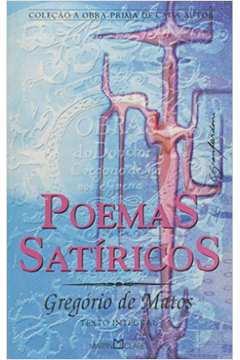 Poemas Satiricos