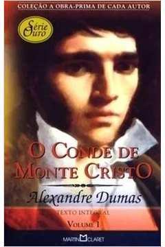Conde de Monte Cristo Vol 1