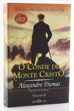 O Conde do Monte Cristo - Vol. Ii