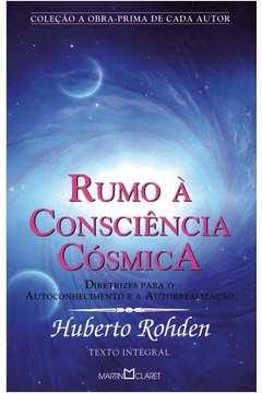 Rumo A Consciencia Cosmica